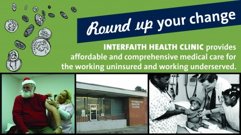 Nourishing Change for InterFaith Health Clinic