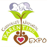 Natural Parenting Expo<br>April 26<br>Knoxville Convention Center