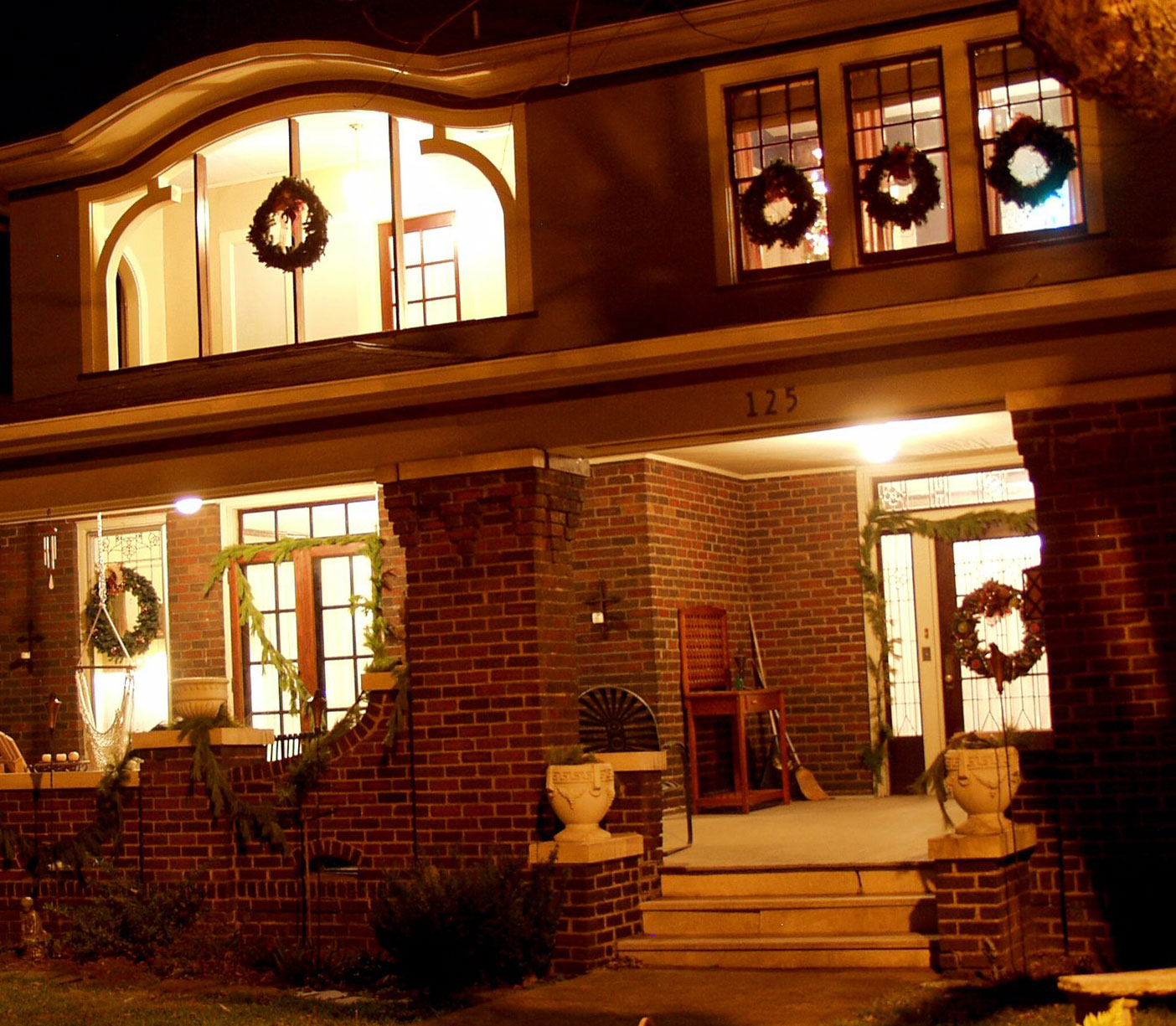 Old North Knoxville Holiday Home Tour <br> December 2 - 3 <br>Old North Knoxville