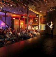 PechaKucha 20 x 20 Knoxville<br> Aug 6th<br> The Square Room