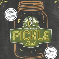 Pickle Fest 2015</br> Sept 27th</br> Riverdale School