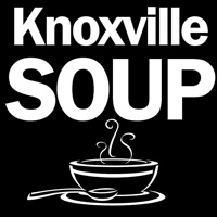 Knoxville SOUP <br> July 7th <br> South Knoxville Community Center