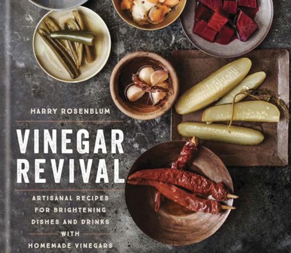 Vinegar Making Class <br> August 19 <br>10 AM  - 12 PM<br> Modern Studio<br>