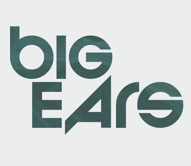 Big Ears Festival <br> March 22 - 25 <br> Downtown Knoxville