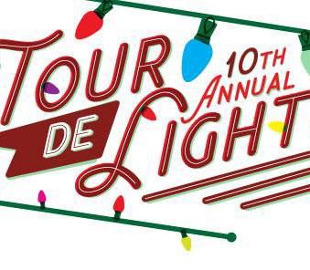 Tour de Lights  <br> December 16<br> 7 PM - 8:30 PM<br>Market Square