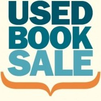 Friends of the Library Annual Used Book Sale <br> April 14 - 17 <br> Chilhowee Park <br>