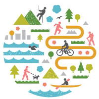 Outdoor KnoxFest<br>April 26-27<br>Outdoor Knoxville Adventure Center