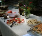 Slow Food Potluck<br>May 19<br>Knoxville, TN