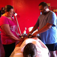 Maori Healers<br>August 7th - 11th<br>Gypsy Hands Healing Arts Center