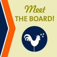 Meet the Board<br>March 5th <br>Three Rivers Market