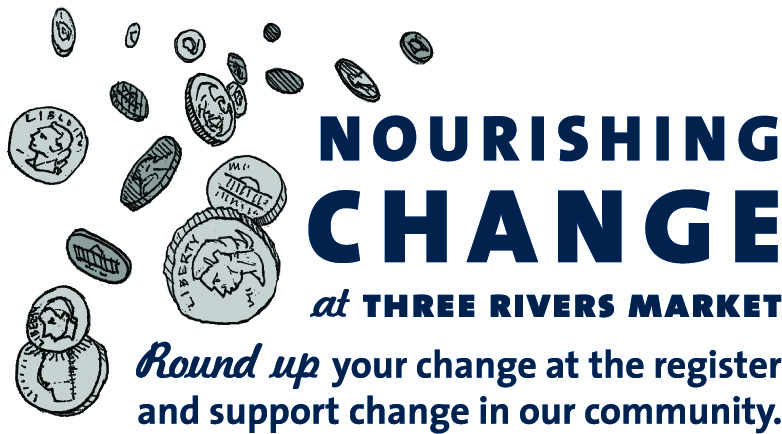 Nourishing Change