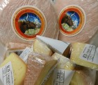 A new cheese from Sequatchie Cove Farms now on our shelves!