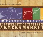 Last UT Farmers Market of 2014