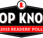 Vote in the Top Knox Readers' Poll