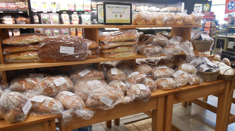 Tellico Grains Bread