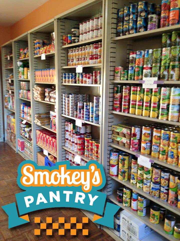 Food Pantries In Knoxville Tennessee