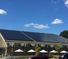 Solar Panel Energy!