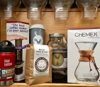 Gifts for the coffee connoisseur