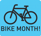 Bike Month at the Co-op