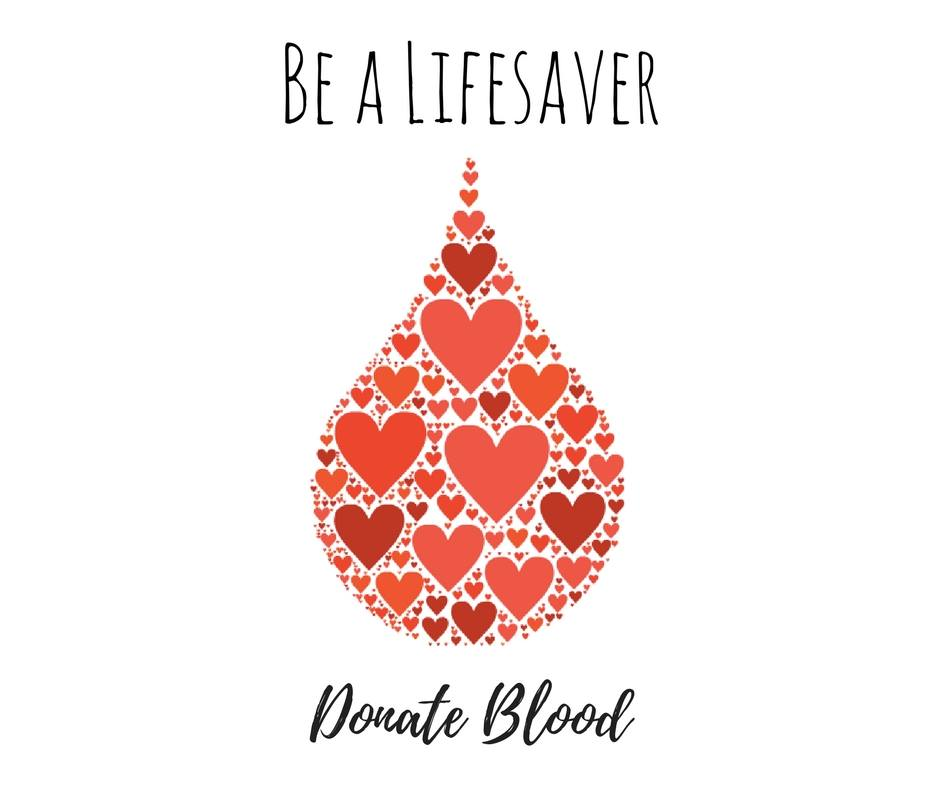 Donate Blood Knoxville Tn