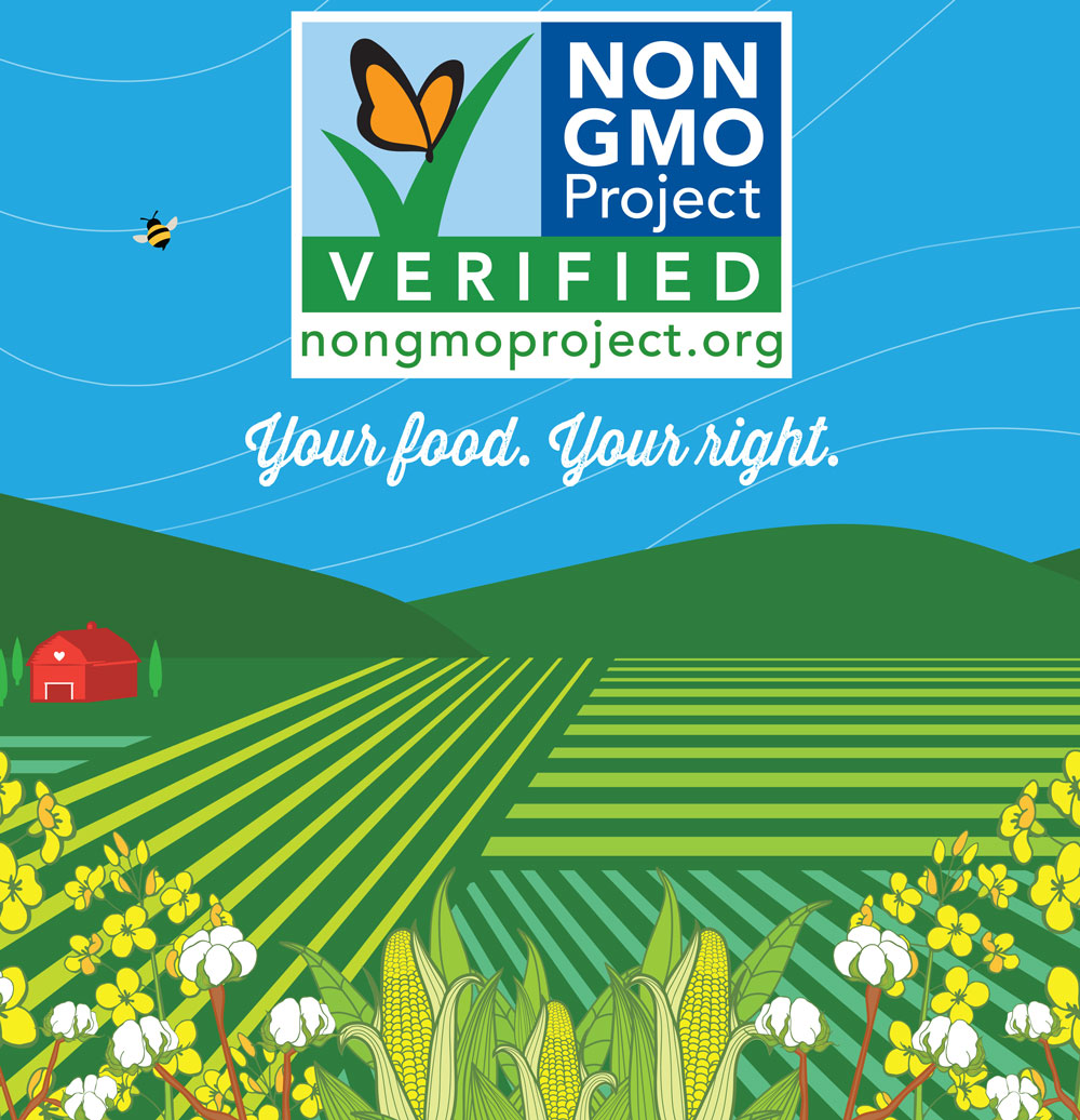 gmo project The latest tweets from non-gmo project (@nongmoproject) a nonprofit organization committed to preserving and building sources of #nongmo products, educating consumers and.