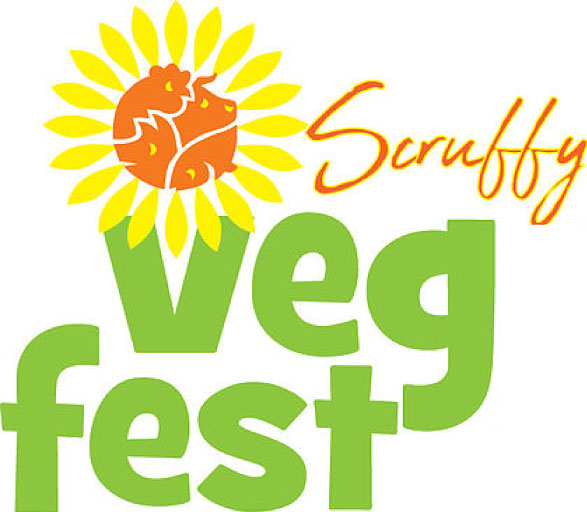Scruffy City Vegan Fest <br> October 6th<br>10 AM - 4 PM<br>Knoxville Expo Center<br>