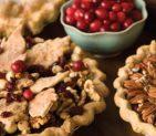 Holiday Pies & Desserts