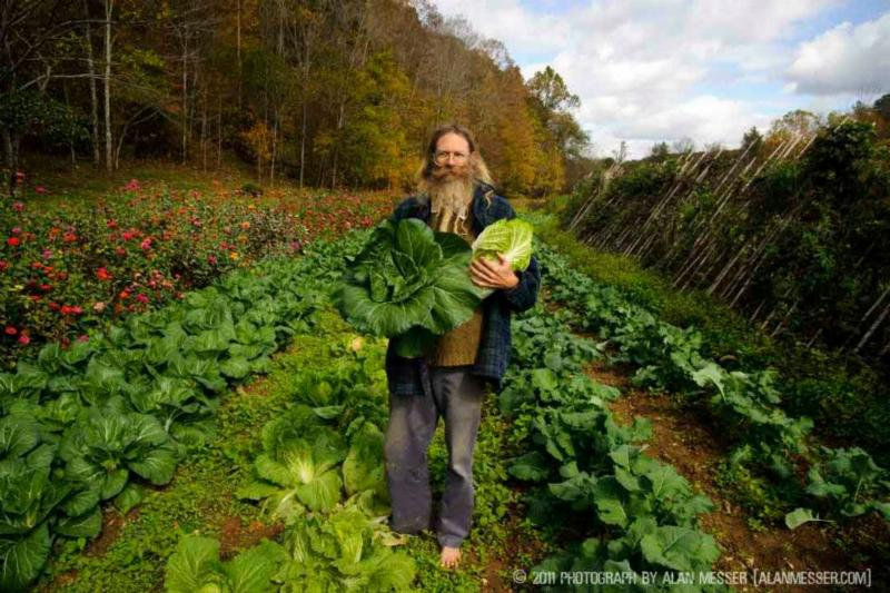 Long Hungry Creek Farm Organic Workshop<br> May 5th, Red Boiling Springs<br>