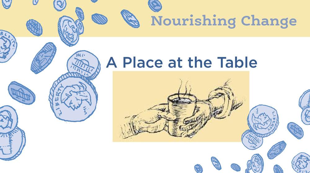 nourishing change