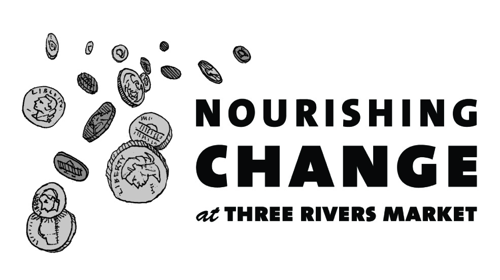 Become a Nourishing Change Recipient