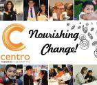 Nourishing Change: August