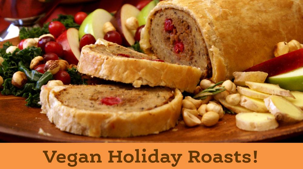 thanksgiving roasts